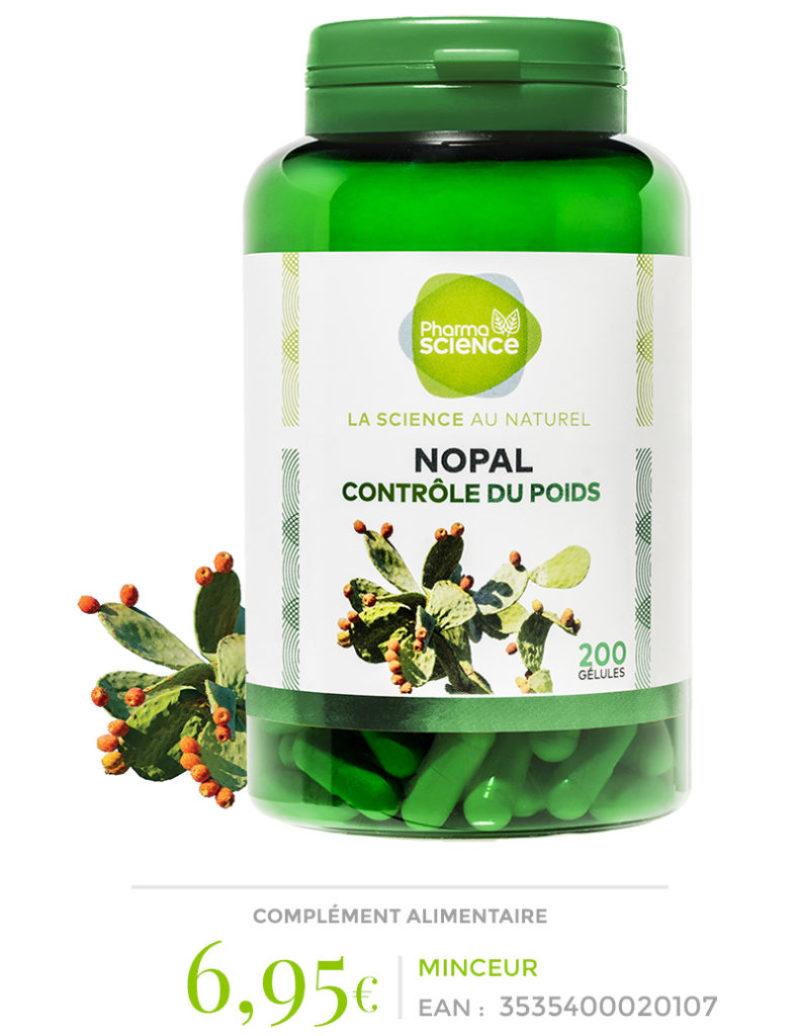 Nopal Pharmascience