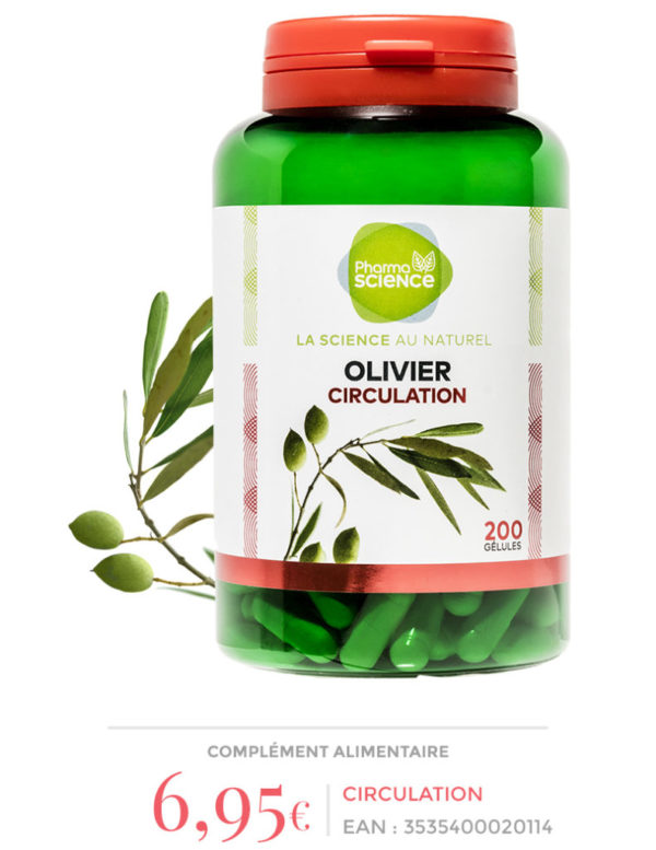 Olivier Pharmascience