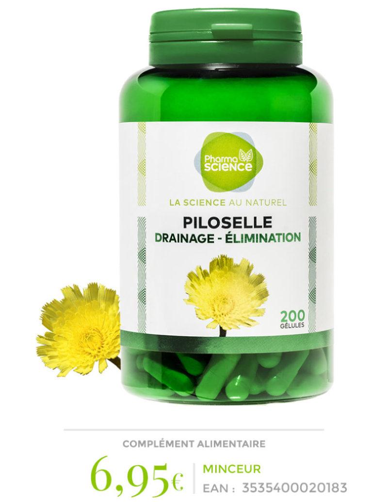 Piloselle Pharmascience