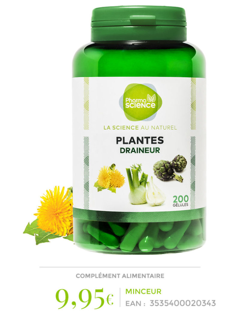 Plantes Pharmascience