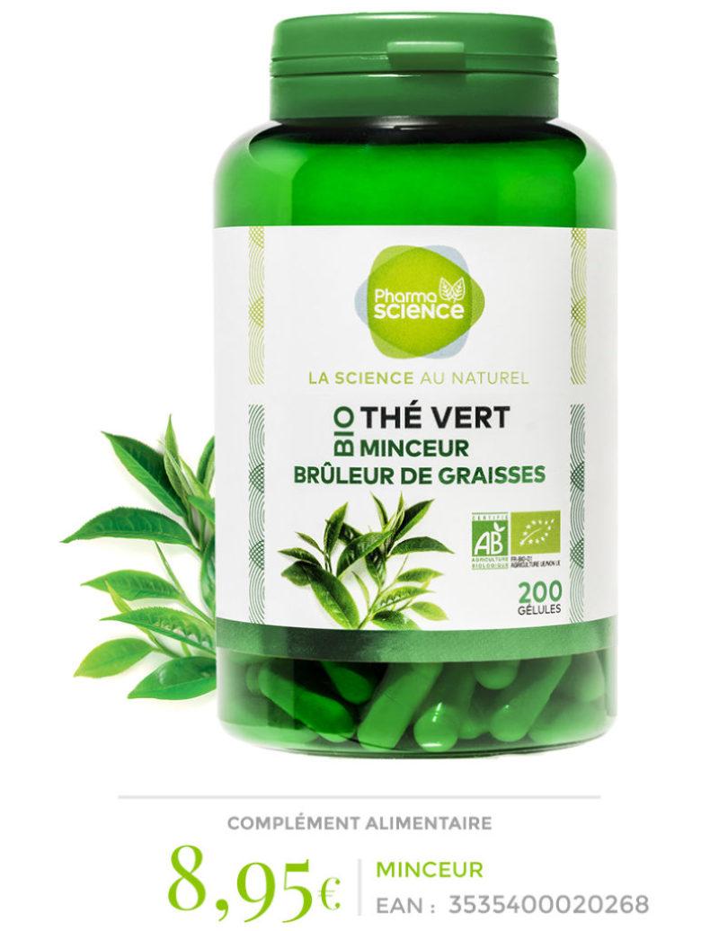 the vert Pharmascience