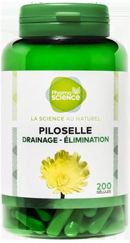 PILOSELLE<br /> 200 gélules