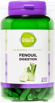 FENOUIL <br />200 gélules