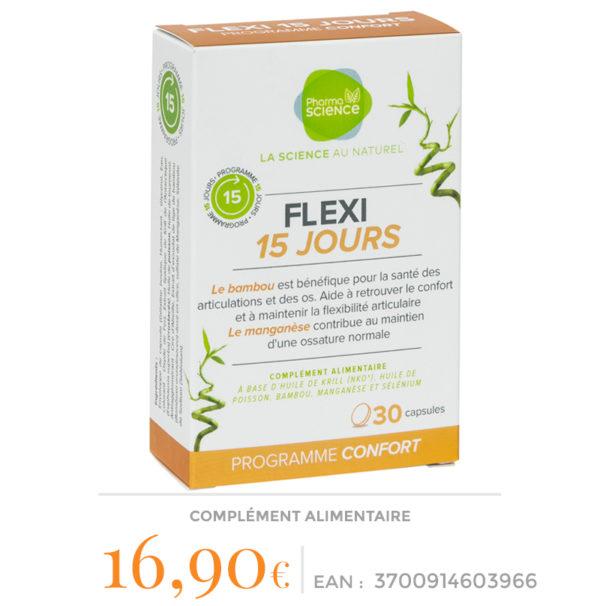 FLEXI-Fiche