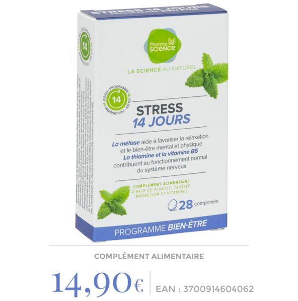 STRESS-fiche
