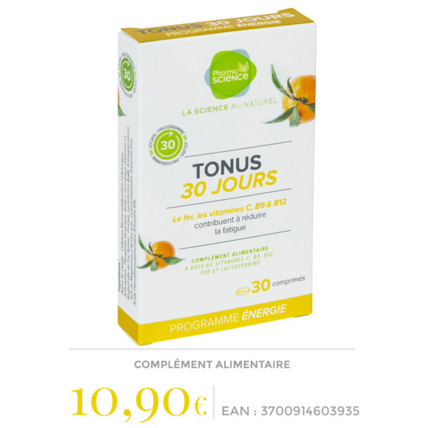 TONUS-Fiche
