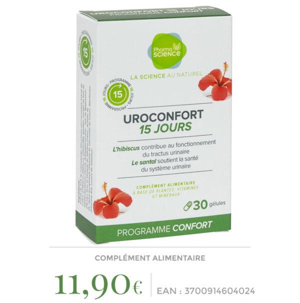 UROCONFORT-Fiche